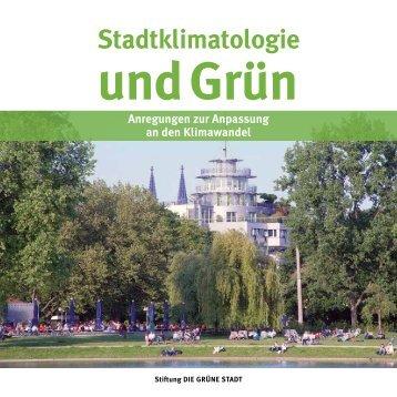 1 Klima - Die grüne Stadt