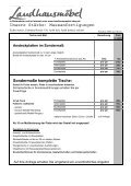Eckbank in U-Form - Seite 3