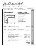 Eckbank in U-Form - Seite 4