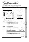 Eckbank in U-Form - Seite 5