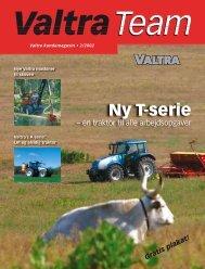 Valtra Team 2/2002