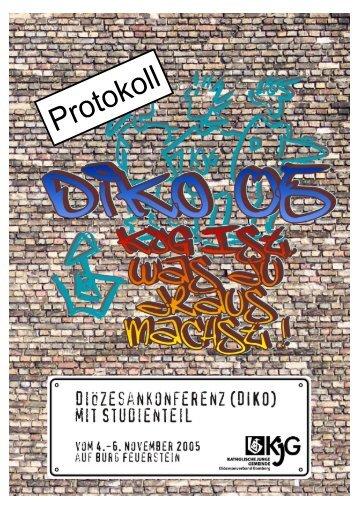 DiKo - KJG Bamberg