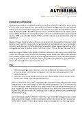 Symphony Altissima - Gereja St. Anna – Paroki Duren Sawit - Page 2