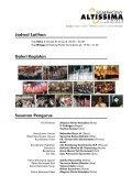 Symphony Altissima - Gereja St. Anna – Paroki Duren Sawit - Page 4