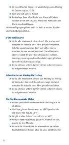 NVV-Zeitkarten Je mehr Fahrt, desto weniger Preis. - KVG - Seite 6
