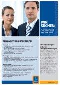 Bewerbungsleitfaden - Zentrum für Berufsplanung - Seite 2