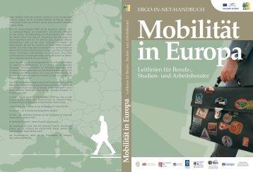 M obilität in Europa - Nationales Forum Beratung in Bildung, Beruf ...