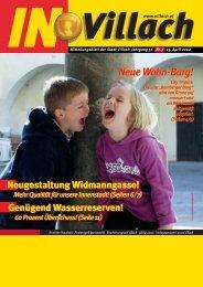 Neue Wohn-Burg! - Villach