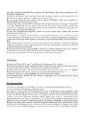 Bauanleitung Rallye - Morane - Fliegerland - Seite 4