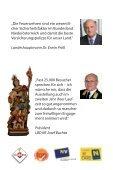Vom LÖSCHEIMER zur KATASTROPHENHILFE - AFK Hollabrunn - Seite 3