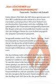 Vom LÖSCHEIMER zur KATASTROPHENHILFE - AFK Hollabrunn - Seite 5