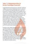 Vom LÖSCHEIMER zur KATASTROPHENHILFE - AFK Hollabrunn - Seite 7