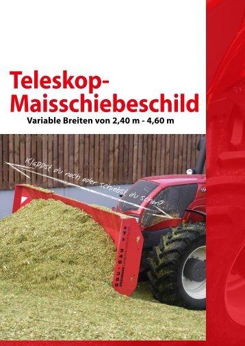 Teleskop - Stegemann Maschinenbau GmbH & Co. KG