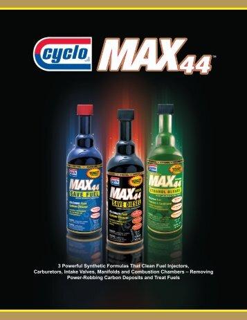 gasoline/petrol - Cyclo Industries