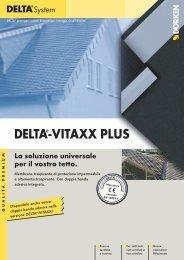 DELTA®-VITAXX PLUS