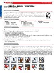 Scarica la scheda prodotto: Schiuma poliuretanica invernale/tegole