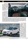 Österreichpremiere des kompakten Crossover von Hyundai. - Seite 3