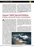 Österreichpremiere des kompakten Crossover von Hyundai. - Seite 6
