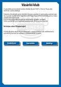 Vásárlói klub partnerkatalógus. - Family Business - Page 2