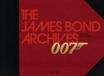About James Bond! - Baubuy