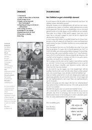Theo en Tom Kaak: Een ongekende passie voor het ... - SV Grol