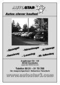 9.8.09 sv schwabegg - SV Cosmos Aystetten - Page 4