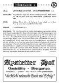 9.8.09 sv schwabegg - SV Cosmos Aystetten - Page 5