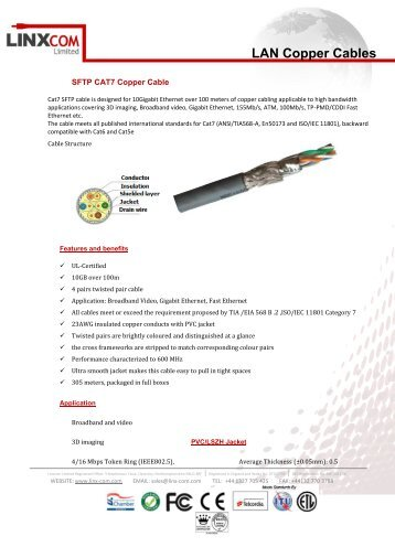 Lan Copper Cables on View Hioki Model 3551 Spec Sheet The Cat Rental Store