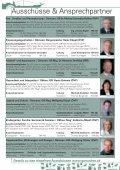 Details zu den einzelnen Ausschüssen www.gmunden.at - Seite 2