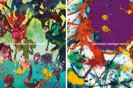 SAM FRANCIS | ABSTRACT WORLDS ... - Berlin Art Projects