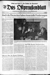 Folge 46 vom 16.11.1974 - Archiv Preussische Allgemeine Zeitung