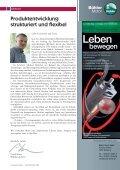 Für sterile/ aseptische Anwendungen Dosierventil ... - DeviceMed.de - Seite 3