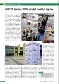Für sterile/ aseptische Anwendungen Dosierventil ... - DeviceMed.de - Seite 6