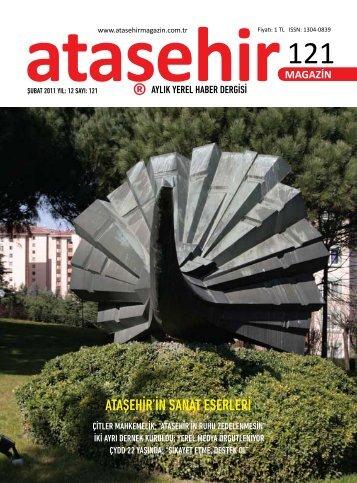 İLKÖĞRETİM OKULU ÇEKMEKÖY'DE ... - Ataşehir Magazin