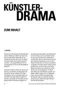 Programmheft - Badisches Staatstheater - Karlsruhe - Seite 6