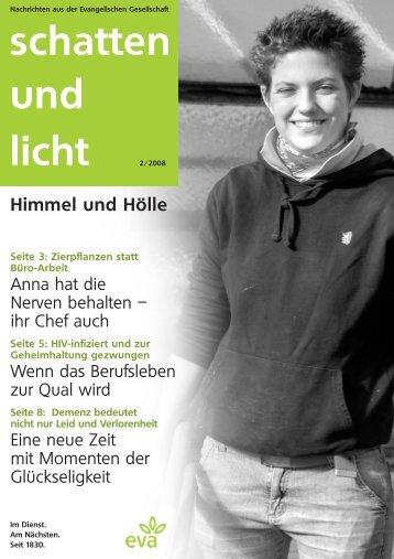 schatten und licht 2/2008 - eva