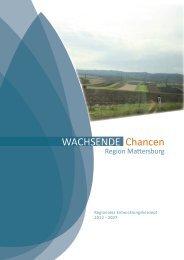 M3 Endbericht - Landschaftsplanung und Gartenkunst - Technische ...