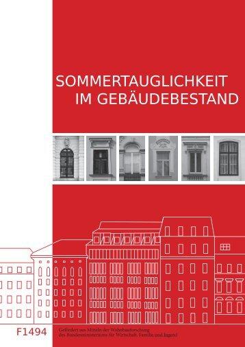 Unterlage in niedriger Auflösung - Bundesministerium für Wirtschaft ...