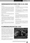 Ehrenring für KR. Mag. Helmut Puffer - Schwanenstadt - Seite 5