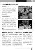Ehrenring für KR. Mag. Helmut Puffer - Schwanenstadt - Seite 7