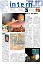 Mann im Mond - Darmstadt Dribbling Dackels