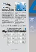 SCHUTZSCHLAUCH-SYSTEME FÜR ELEKTRISCHE ... - Anamet - Seite 5