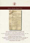 Festschrift Prem A5.indd - Metzgerei Prem - Page 2