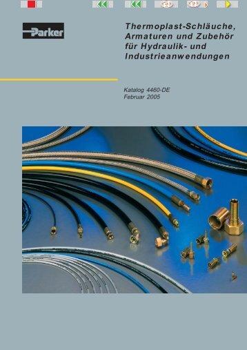 Katalog 4460-DE - Elbe Hydraulik