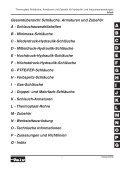 Thermoplast-Schläuche, Armaturen und Zubehör für Hydraulik- und ... - Seite 3