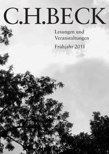 Sachbuch - C.H. Beck
