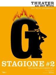 Stagione #2 - Theater an der Wien