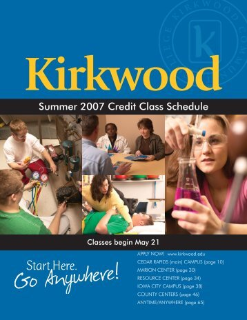 advance logo - 287 blue uncoated - Kirkwood Community College