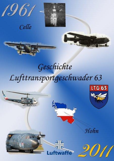 Die Transall – das Arbeitspferd der Transportflieger - Luftwaffe