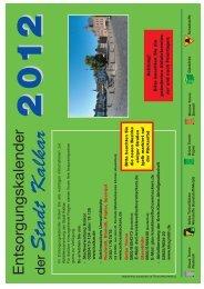 22 012012 - Schönmackers Umweltdienste GmbH & Co KG